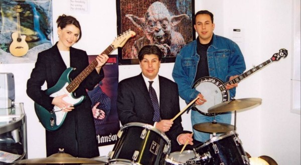 learndirect band